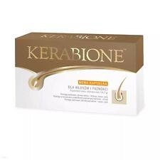Kerabione, 60 kapsułek - perfect nails, hair and skin, paznokcie wlosy, skora
