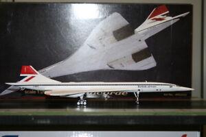 Inflight200/ARD 1:200 British Airways Concorde G-BBDG (ARD2032) Model Plane