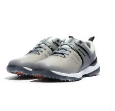 Men's Sqairz SPEED Golf Shoes in Gray/Black