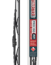 "MotoMaster PreciseFit Wiper Blades 24"" (with Teflon Coating)"