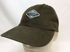 NEW DESERT MOUNTAIN SCOTTSDALE AZ GOLF HAT CAP ARMY GREEN MADE IN USA
