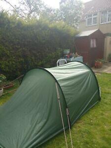 Tent Hilleberg Nallo 2
