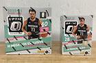 2020-21+Donruss+Optic+Basketball+NBA+Mega+and+Blaster+Box+Factory+Sealed