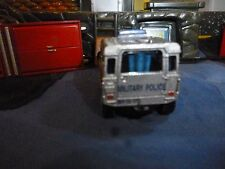 US Army Military Police Germany  Patrol Vehicle  1:64 Approx