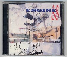 ENGINE 88 - Clean Your Room  - CD - ottime condizioni - good condition