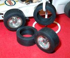 Märklin Sprint Reifen 2 Paar 1505 Neu