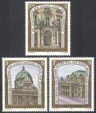 Austria 1993 architetti/Edifici/architettura/design/Palazzo/OPERA 3 V Set n40619