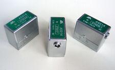 5.0MHz/14x14mm Angle Beam Ultrasonic Transducers 45º, 60º, 70º