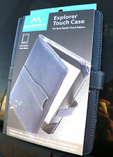 1 MERKURY M-STC490 EXPLORER TOUCH CASE FOR SONY READER TOUCH EDITION MTSC490