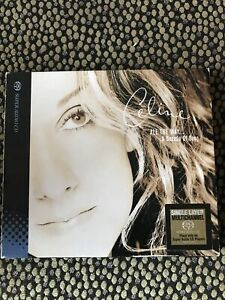 Celine Dion  - All the Way  A decade in song super audio cd /  SACD multichannel