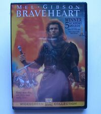Braveheart (Dvd Widescreen)New*
