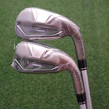 TaylorMade Golf RocketBallz RBZ 3&4 Driving Iron Matched Set KBS Steel Stiff NEW