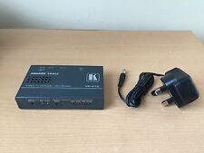 Kramer VP-415 Vídeo Compuesto & S-video A DVI escalador Proscale ™ Digital Escalador