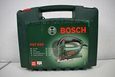 Stichsäge Bosch PST 650 mit Koffer