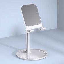 Universal Adjustable Aluminum Tablet&Cell Phone Desk Desktop Mount Stand Holder