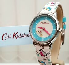 New CATH KIDSTON Ladies Girls Watch Rotating Little Bird RRP £79 ! (C3