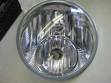 "Harley Davidson OEM Touring/Softail 7"" Halogen Head Light Lamp 2014 FLHT FLHX FL"