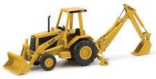 NORSCOT 1/32  Caterpillar 416 Backhoe Loader 55271