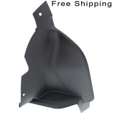 Front LH Side Black Bumper Filler Lower Finisher Fits Nissan Murano NI1088108