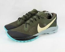 NIKE AIR ZOOM TERRA KIGER 5 TRAIL Running Shoes Mens Size 10 AQ2219-301 NEW