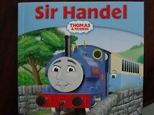 Thomas & Friends Sir Handel by Rev W Awdry Paperback