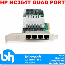 HP Network Cards for PCI