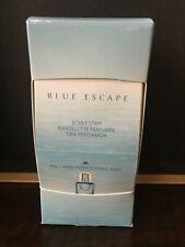 Avon Blue Escape For Her & For Him 100 Scent Strips in Dispenser Box
