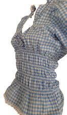 Damenblusen, - tops & -shirts im Größe 46 Passform mit Rüschen