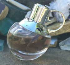 AZZARO WANTED GIRL Perfume For Women 0.1 oz. Mini Splash Chipped Top