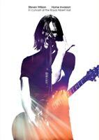 Steven Wilson - Hogar Invasion: En Concierto At The Royal Albert Hall Nuevo DVD