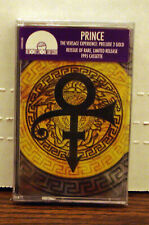 Prince The Versace Experience Prelude 2 Gold Cassette New RSD 2019