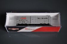 INTERMOUNTAIN 66017-01 N Scale Gauge Train WAGON CAR D&RGW COOKIE BOX RIO GRANDE