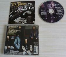 RARE CD ALBUM LIFE GOES ON T.O. JOKER 11 TITRES 1994 MADE IN CANADA