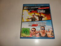 Blu-Ray  Best of Hollywood / 2 Movie Collector's Pack: 21 Jump Street / 22 Jump