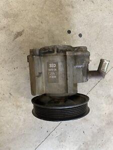 Ford Smog Pump E8TE-CA Bronco, F-150/350