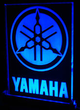 Yamaha Neon Sign, An ideal unique gift for the Yamaha Fan !
