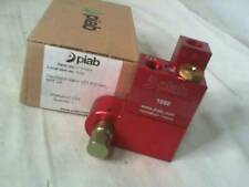 New listing Piab 1050 Vaccum Check Valve - New in Box