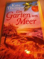 Kate Thompson ? Ein Garten am Meer ? Roman ? Taschenbuch