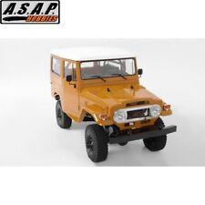 RC4WD Z-RTR0029 Gelande II RTR Truck Kit w/Cruiser Body Set