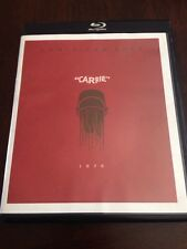 Carrie 2013 Comic Con Blu-ray Disc Like New Film RARE OOP SAME DAY SHIPPING