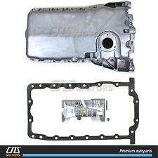 NEW Oil Pan w/ Graphite Gasket  for 99-06 Audi TT VW Beetle Golf Jetta 1.8L