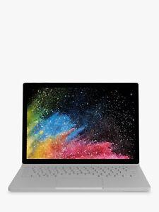 "Microsoft Surface Book 2 PixelSense Display 1832,1834 13.5"" i5 256gb Laptop*New*"