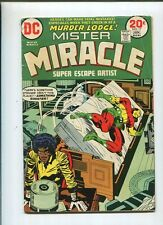 Mister Miracle DC #17 Super Escape Artist     Very Good or better CBX2C