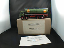 NORTH BRITISH MODELS NZ ATKINSON Citerne 'CASTLE EDEN ALE Nimmo en boîte/boxed