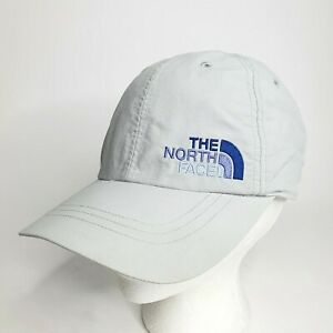 The North Face Unisex L/XL Adjustable Gray Outdoors Hiking Nylon Hat