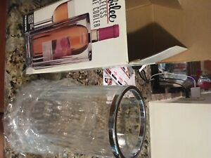 jubilee wine cooler, new in box, never used.
