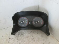 Yamaha XJ 600 2003 Diversion Speedo Relojes (Gbx)