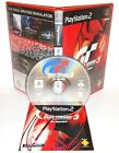 GRAN TURISMO 3 A-SPEC A SPEC - Playstation 2 Ps2 Play Station Gioco Game
