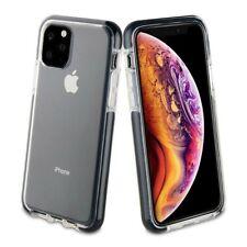 Muvit Coque pour iPhone 11 Pro Max renforcée antichoc souple Tiger Case