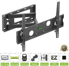TV Wandhalterung A87 für VESA 200x200 300x200 300x300 400x200 400x400 600x400 mm